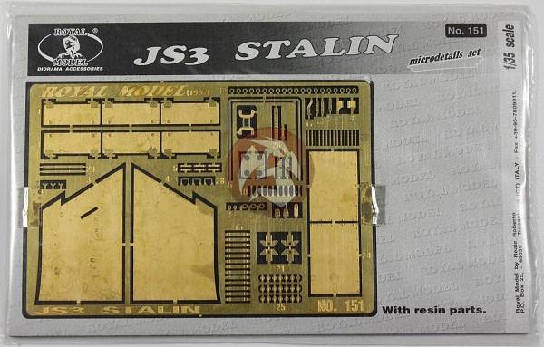 151 JS3 Image