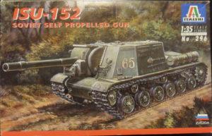 296 ISU-152 Image