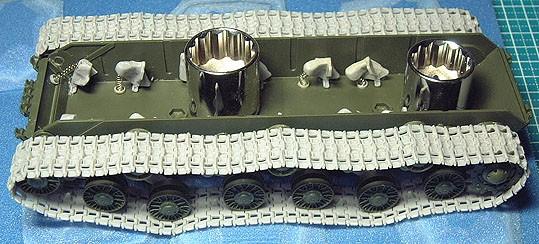 35-0043 JS-2 Movable suspension Image