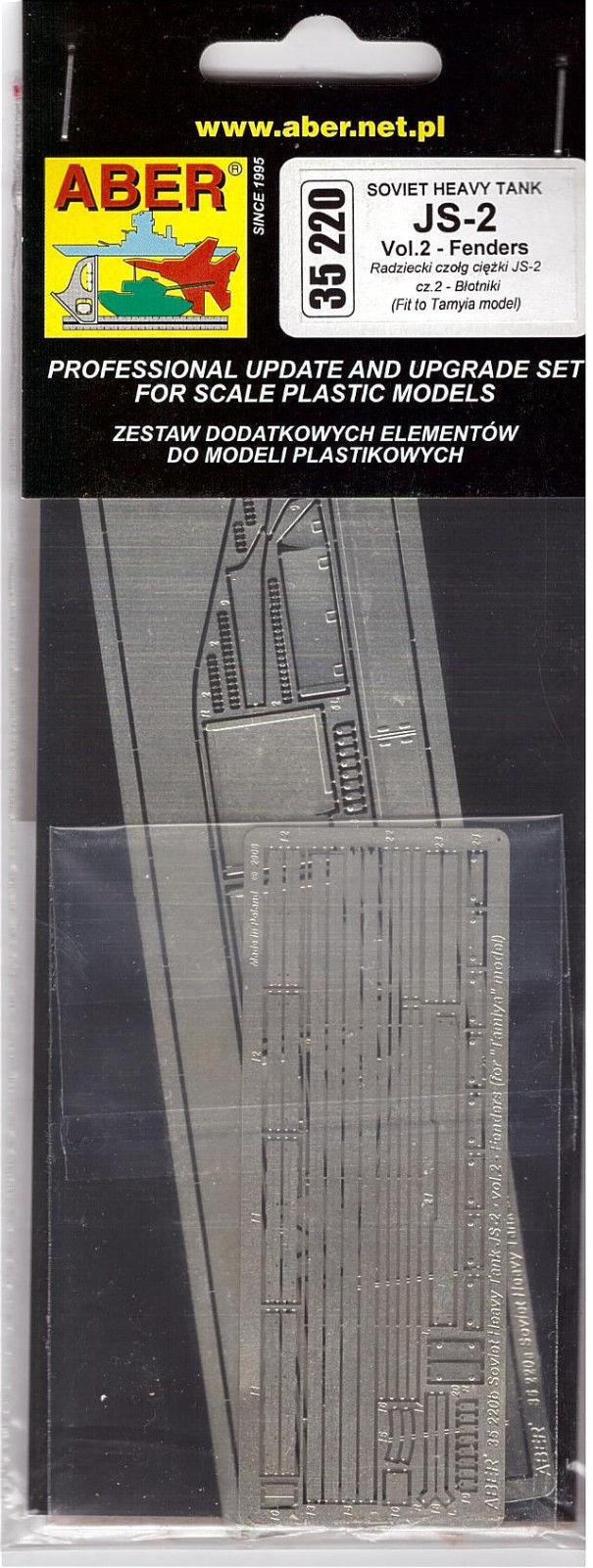 35 220 JS-2 vol.2 Image