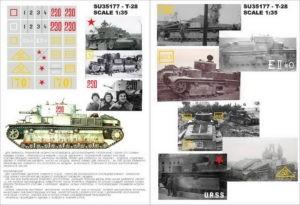 SU35177 T-28 Image