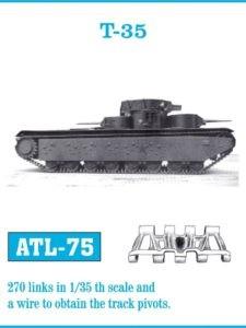 ATL-75 T-35 Image