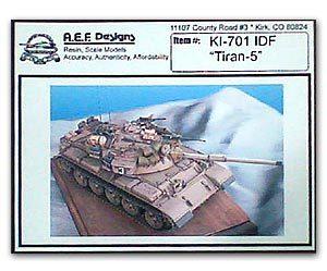 KI-701 Tiran-5 Image