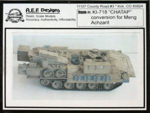 KI-718 CHATAP Image