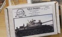 KM-10 Iraqi T-55 Image