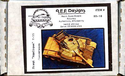 KM-18 Applique T-55 Image