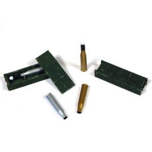 35-0015 T-55 Ammunition Set Image