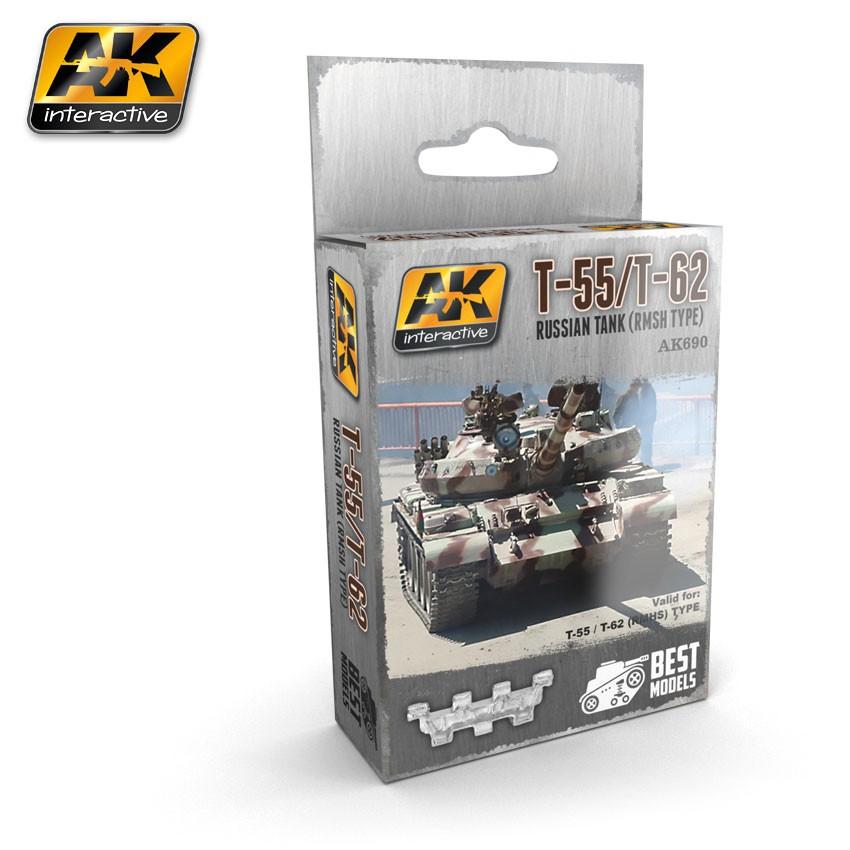 AK690 T-55, T-62 (RMSH TYPE) Image