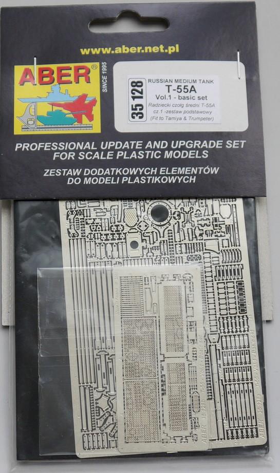 35 128 T-55A-Vol.1-basic set Image