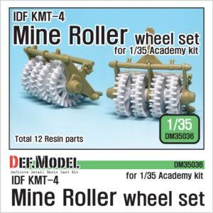 DM35036 IDF KMT-4 Image
