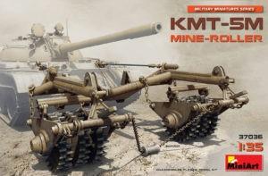 37036 KMT-5M Mine-Roller Image
