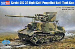 83849 Soviet ZIS-30 Image