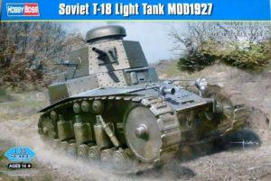 83873 T-18 MOD1927 Image