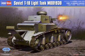 83874 T-18 MOD1930 Image