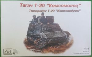 35004 Transporter T-20 Image
