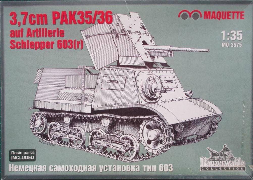 MQ-3575 3.7cm PAK35/36 603(r) Image