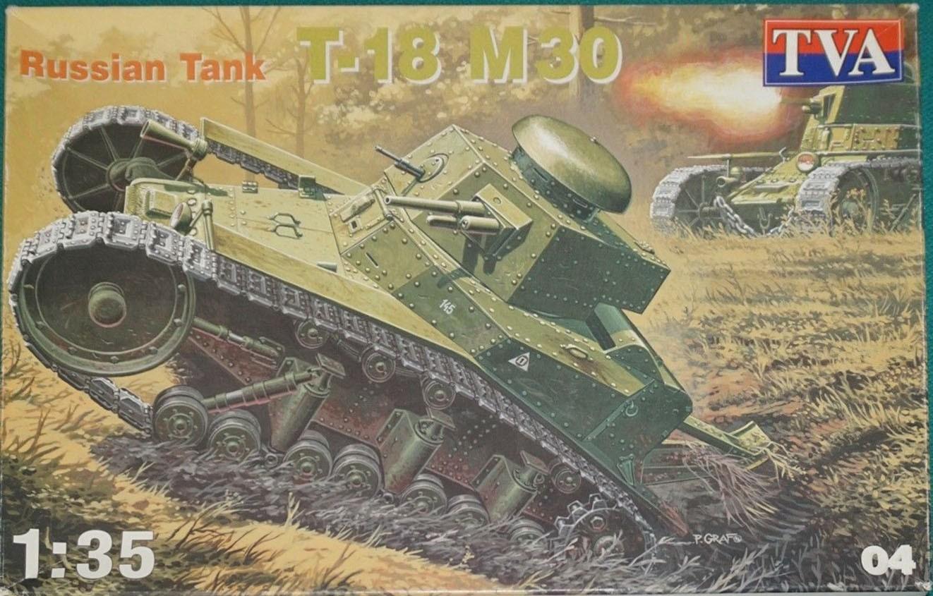 04 T-18 M30 Image