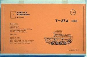KA/EP-35.11 T-37A 1933 Image