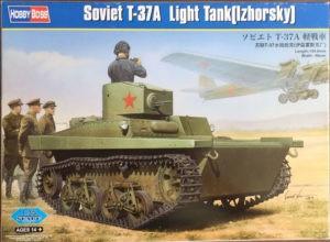 83821 T-37A (Izhorsky) Image