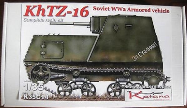 K35C14 KhTZ-16 Image