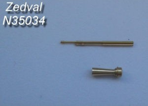 N35034 Set of parts for T-37 Image