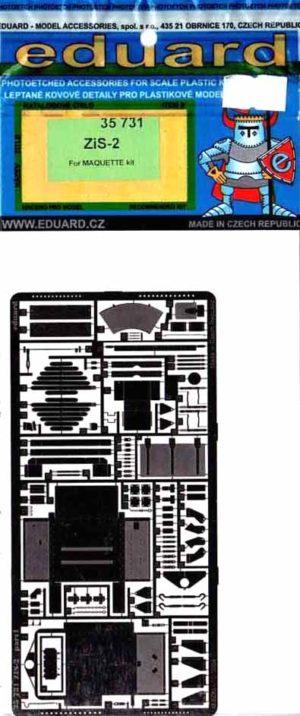 35 731 ZiS-2 Image