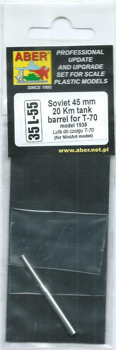 35 L-055 45mm 20 Km Image