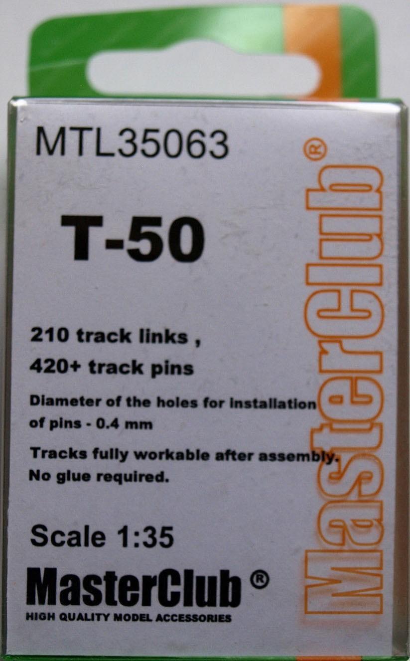 MTL35063 T-50 Image