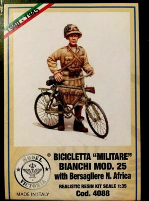 4088 Military Bicycle Bianchi Image