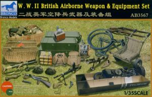 AB3567 British Airborne Weapon Image