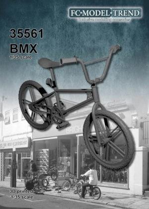 35561 BMX bicicle Image