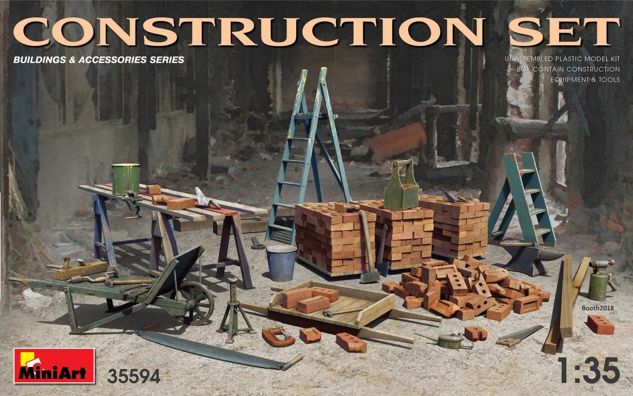 35594 Construction Set Image