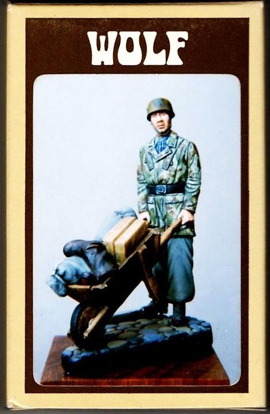 WSH 18 Fallschirmjage 1944 Image