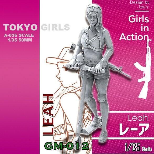 GM-012 Leah Image