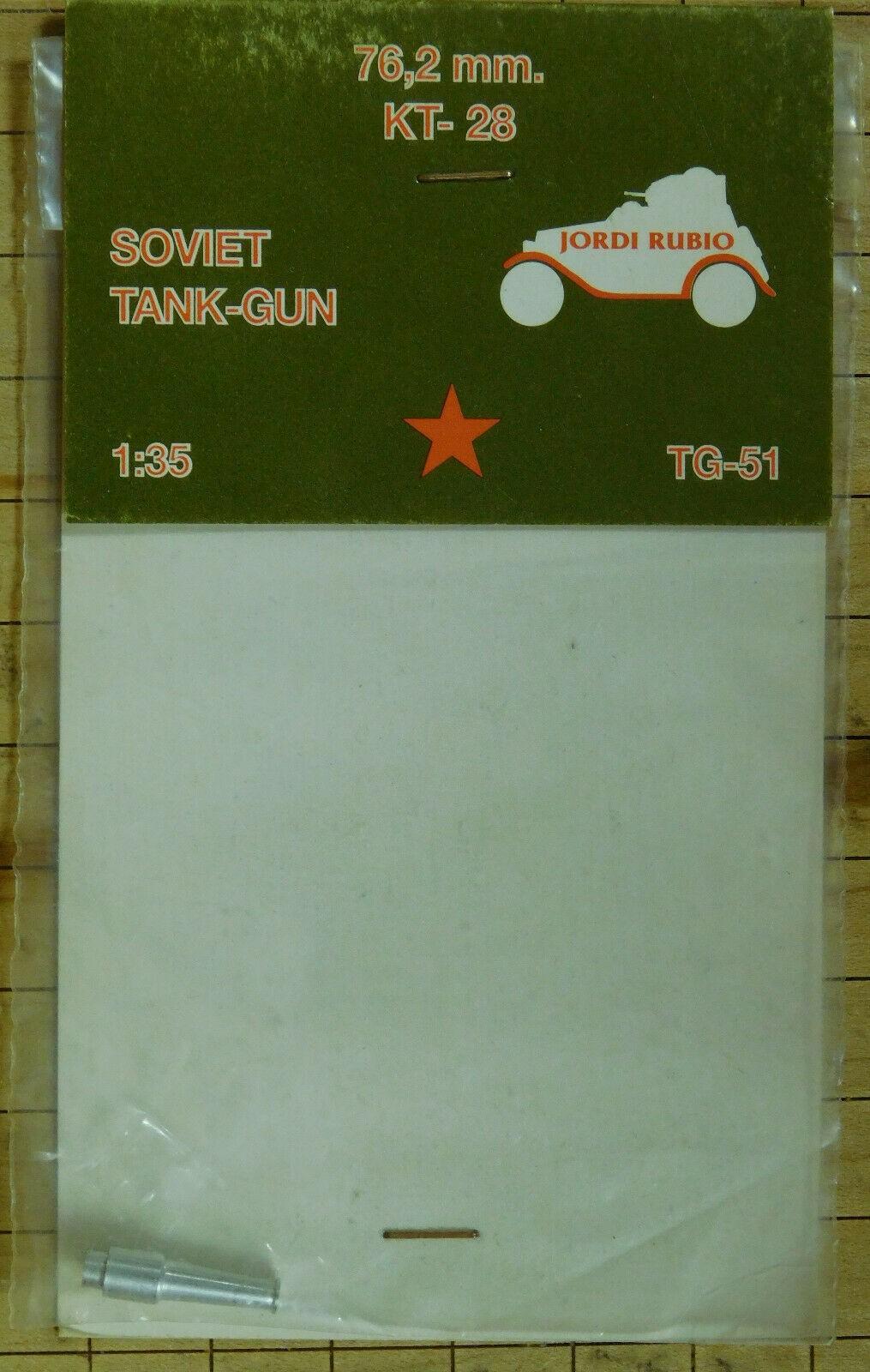 TG-51 76,2mm M27/32 Soviet Tank-Gun Image