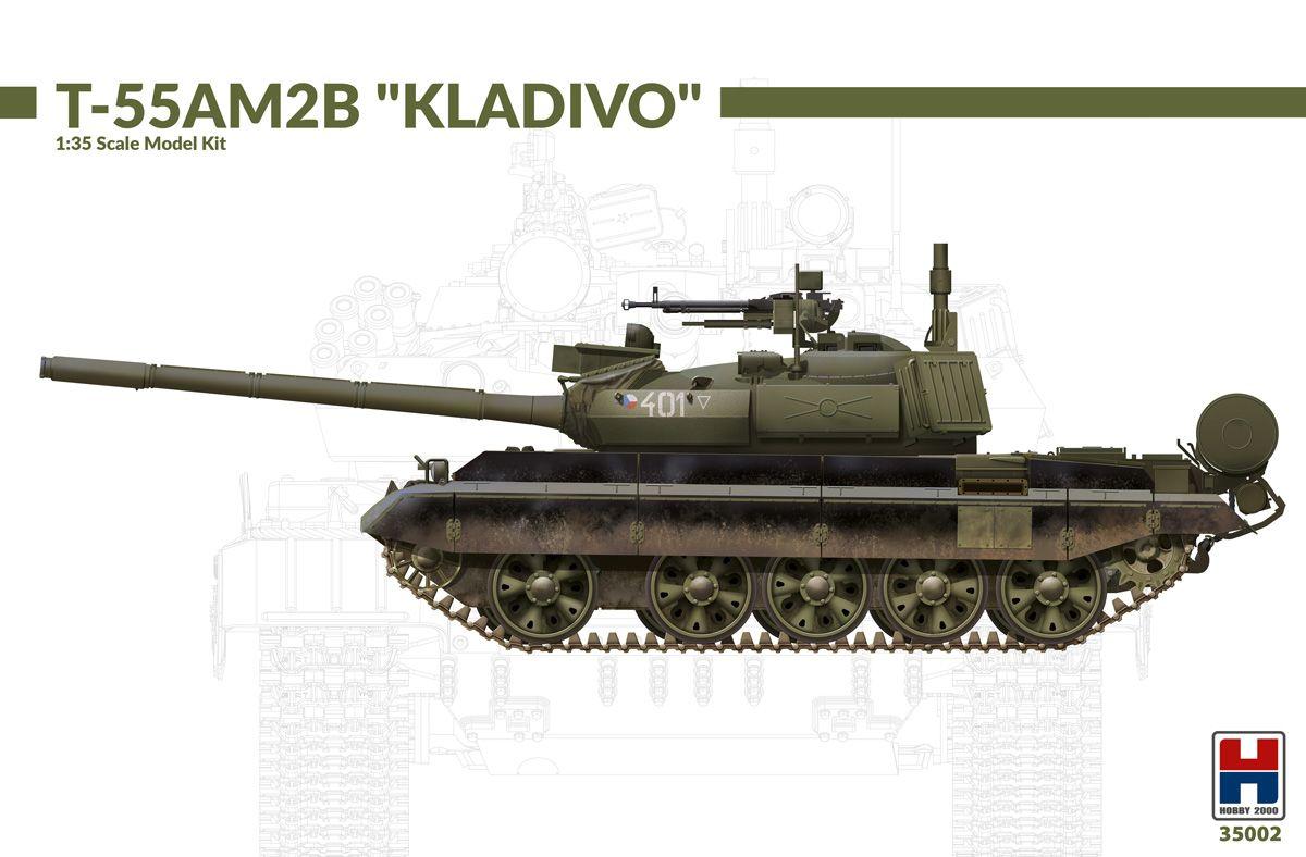 H2K35002 T-55AM2B Kladivo Image
