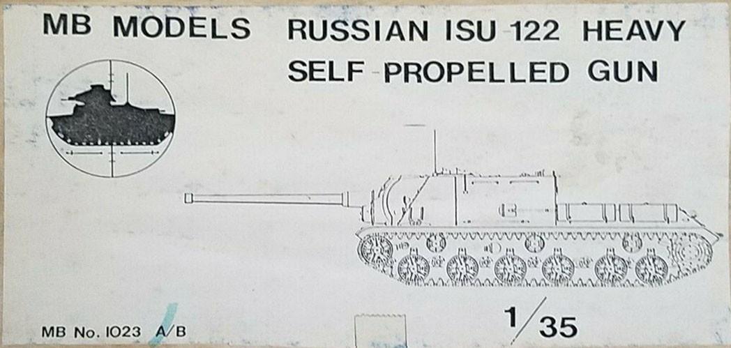 1023 ISU-122 Image