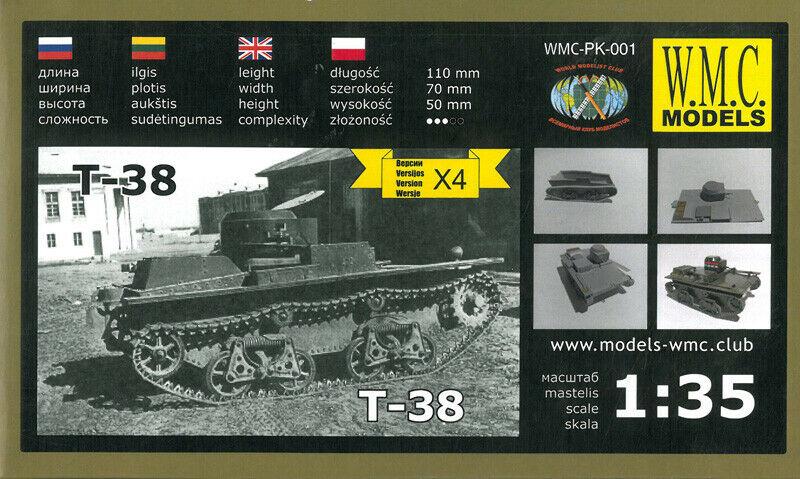 WMC PK 001 T-38 Image