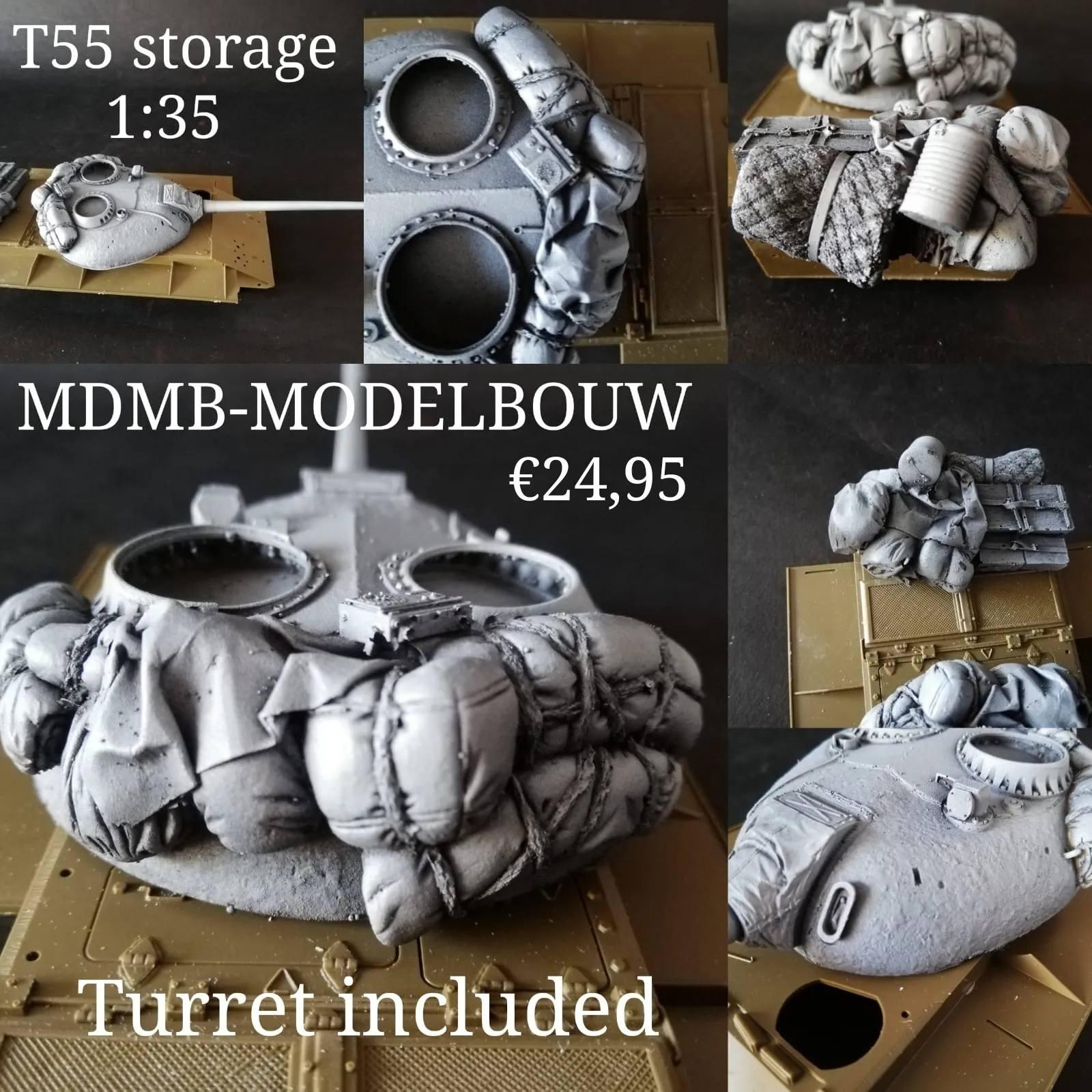 T55 Storage Image