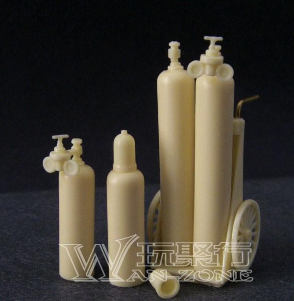 Oxygen cylinder Common Image